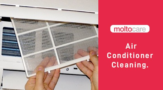 Air conditioner Cleaning services Dubai